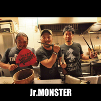Jr.MONSTER