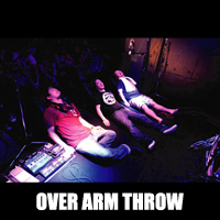OVER ARM THROW