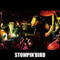 STOMPIN'BIRD