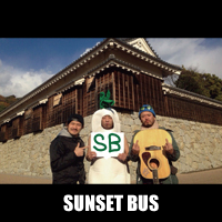 SUNSET BUS